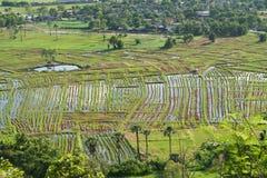 Industrieller, landwirtschaftlicher Eingriff Lizenzfreie Stockbilder