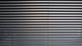 Industrieller Luftschlitzhintergrund Stockfoto