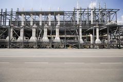 Industrieller Riese Stockfotografie