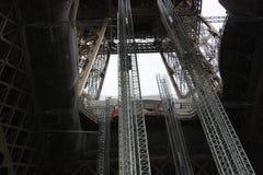 Industrielles Detail Lizenzfreie Stockbilder