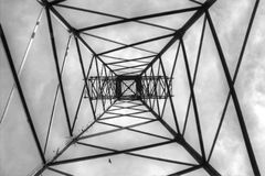 industriellt Fotografering för Bildbyråer