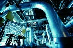 industriellt bakgrundsbegrepp Arkivbilder