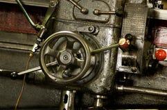 industriellt maskineri Royaltyfri Foto