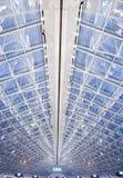 industriellt modernt för tak Royaltyfria Foton