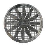 industriellt stort för ventilator stock illustrationer