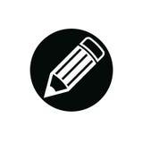 Industriellt yrkesmässigt arbetshjälpmedel som iscensätter blyertspennan, för bruk I Arkivbilder