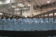Industriewasser Lizenzfreies Stockbild