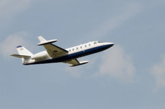 industriisrael för flygplan 1124a westwind Royaltyfri Bild