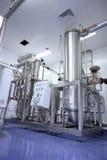 Industriële apparatuur Stock Foto's