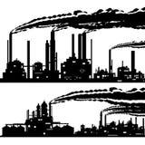 Industry-2 Fotografía de archivo