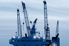 industry Στοκ φωτογραφία με δικαίωμα ελεύθερης χρήσης