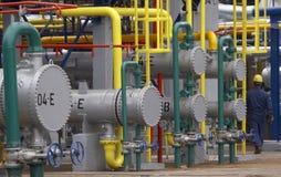 Industry 5 Stock Photo