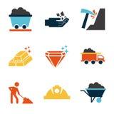 Industry design. Over white background, vector illustration stock illustration