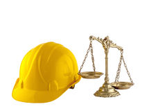 Industry law Stock Photography