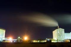 industry smoke Στοκ Εικόνες