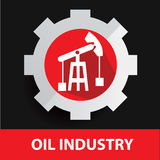 Industry symbol, Stock Image