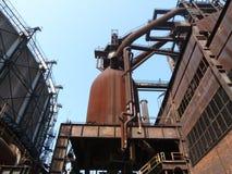 Steel Industry Stock Photos