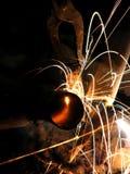 Industry Wielding Stock Image