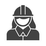 Industry Worker II Royalty Free Stock Image