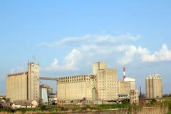 Industry zone Stock Photos