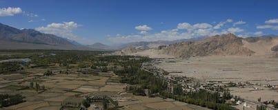 Indusvallei Stock Foto