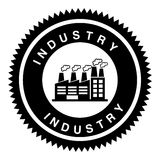 Indutry design Stock Photos