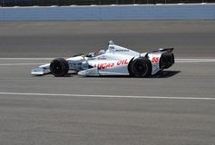 Indy 500 Royalty Free Stock Photos