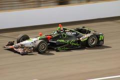 Indy samochód Fotografia Stock