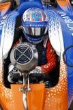 IndyCar: Казино Феникс Grand Prix долины диаманта пустыни 6-ое апреля западное Стоковое Фото