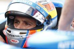IndyCar: Казино Феникс Grand Prix долины диаманта пустыни 6-ое апреля западное Стоковое фото RF