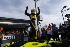 IndyCar: Казино Феникс Grand Prix долины диаманта пустыни 6-ое апреля западное Стоковая Фотография RF