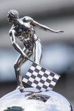 IndyCar: 17-ое мая Индианаполис 500 Стоковые Фото