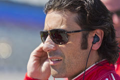 INDYCAR 2012:  Firestone 550 JUN 08 Stock Photography