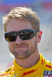 INDYCAR 2012: Firestone 550 JUN 08 Royalty-vrije Stock Foto's