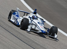 INDYCAR 2012:  Firestone 550 JUN 08 Royalty Free Stock Photography