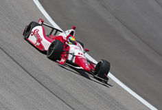 INDYCAR 2012:  Firestone 550 JUN 08 Stock Images