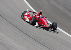 INDYCAR 2012:  Firestone 550 JUN 08 Royalty Free Stock Images