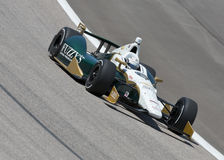 INDYCAR 2012:  Firestone 550 JUN 08 Stock Photo