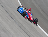 INDYCAR 2012:  Firestone 550 JUN 08 Royalty Free Stock Photos