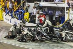 IndyCar: April 07 ökenDiamond West Valley Casino Phoenix grand prix Royaltyfria Bilder