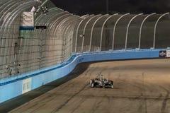 IndyCar: April 07 ökenDiamond West Valley Casino Phoenix grand prix Royaltyfria Foton
