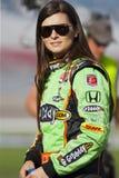 IndyCar : Championnat du monde du 14 octobre IZOD IndyCar Photographie stock
