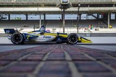 IndyCar: 11 de maio IndyCar Prix grande Fotos de Stock Royalty Free