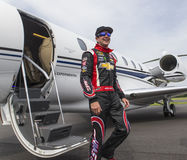 IndyCar : Double emploi du 25 mai Photo stock