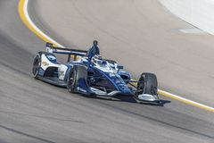 IndyCar: February 09 Prix View Royalty Free Stock Photos