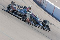 IndyCar: February 09 Prix View Royalty Free Stock Photography