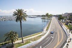 IndyCar: Firestone Grand Prix 11-ое марта Санкт-Петербурга Стоковое Изображение RF