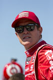 INDYCAR 2012:  Firestone 550 JUN 08 Royalty Free Stock Image