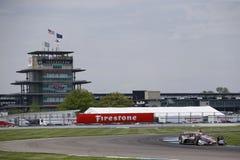 IndyCar: Grand Prix IndyCar στις 11 Μαΐου Στοκ φωτογραφία με δικαίωμα ελεύθερης χρήσης