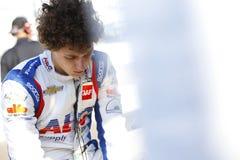 IndyCar: Grand Prix IndyCar στις 11 Μαΐου Στοκ Εικόνες